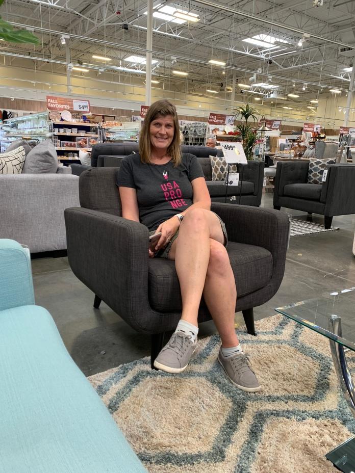 Furniture Shopping